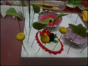 PME Flores de Açúcar